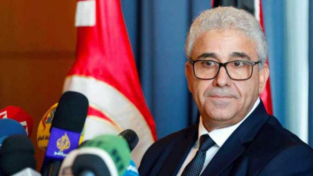 Libye: le ministre de l'Intérieur rétabli dans ses fonctions