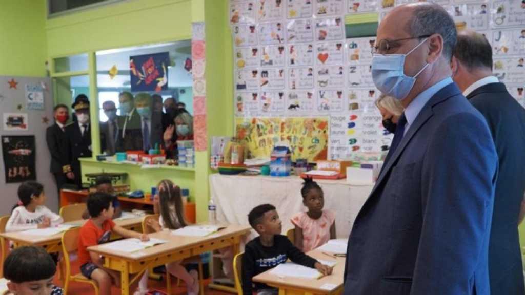 Coronavirus: trois jours après la rentrée, 22 établissements scolaires déjà fermés en France