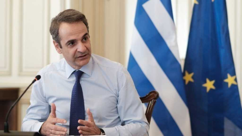 La Turquie doit cesser ses «menaces» pour que des négociations s'engagent, selon Athènes