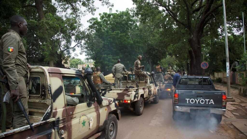Mali: une nouvelle embuscade fait au moins 10 morts dans l'armée
