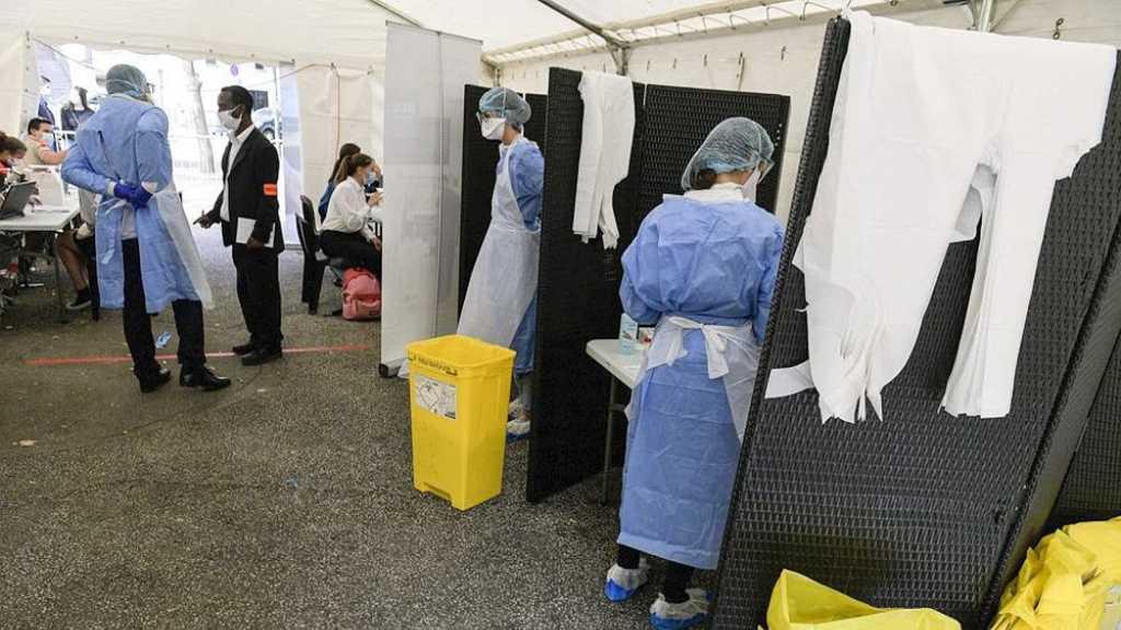 Coronavirus en France : près de 9 000 nouveaux cas détectés en 24 h, un record