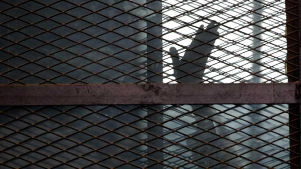 Une ONG appelle l'Egypte libérer deux journalistes, dont un malade
