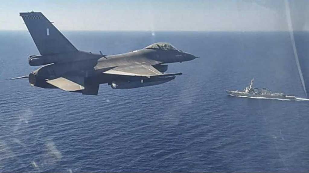 Méditerranée: Grèce et Turquie se déchirent à nouveau après une médiation de l'OTAN