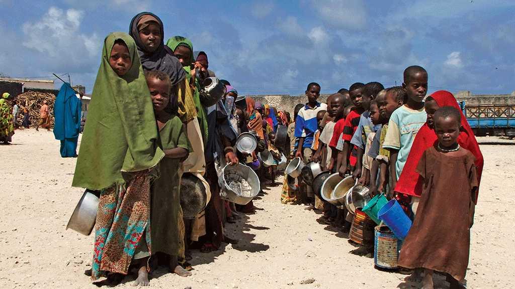 L'ONU alerte sur une aggravation de l'insécurité alimentaire dans quatre pays