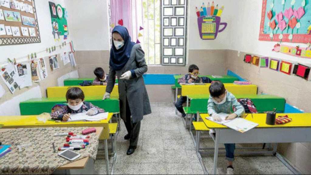 Rentrée scolaireen Iran: les étudiants tenus d'observer toutes les directives sanitaires, dit Rohani