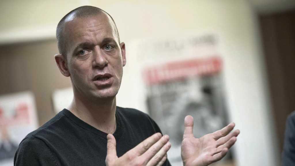 La France demande à «Israël» de ne pas expulser l'avocat franco-palestinien Salah Hamouri