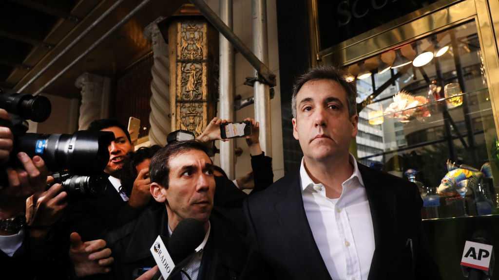 «Menteur», «raciste», «escroc»: Michael Cohen, l'ancien avocat de Trump, étrille le président dans un livre