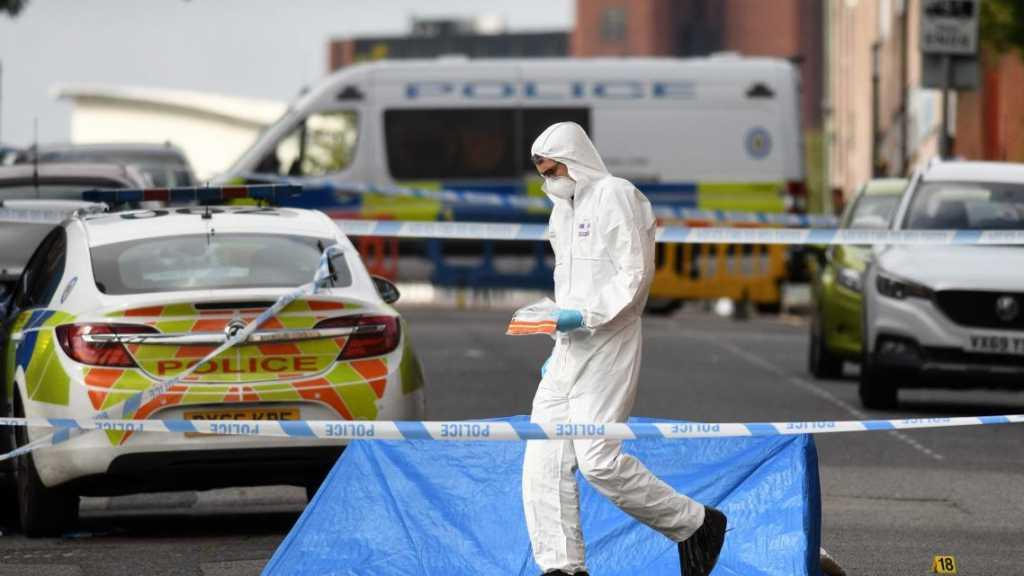 Royaume-Uni: agressions au couteau à Birmingham, un homme de 27 ans arrêté