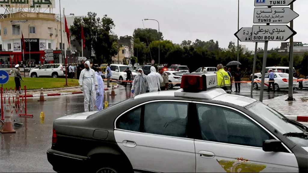 Tunisie: le groupe terroriste «Deach» revendique l'attaque de Sousse