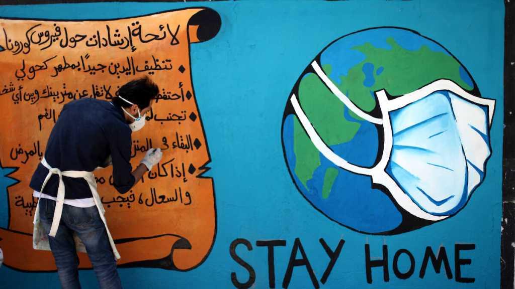 Gaza/virus : le nombre de cas multiplié par dix en deux semaines