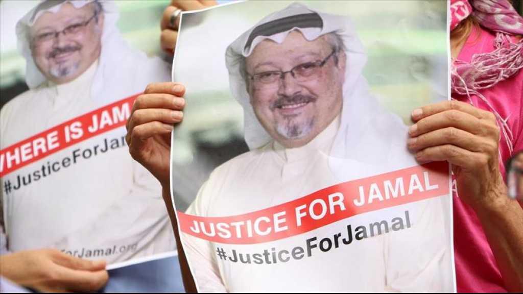 Meurtre de Khashoggi: la justice saoudienne annule les peines de mort