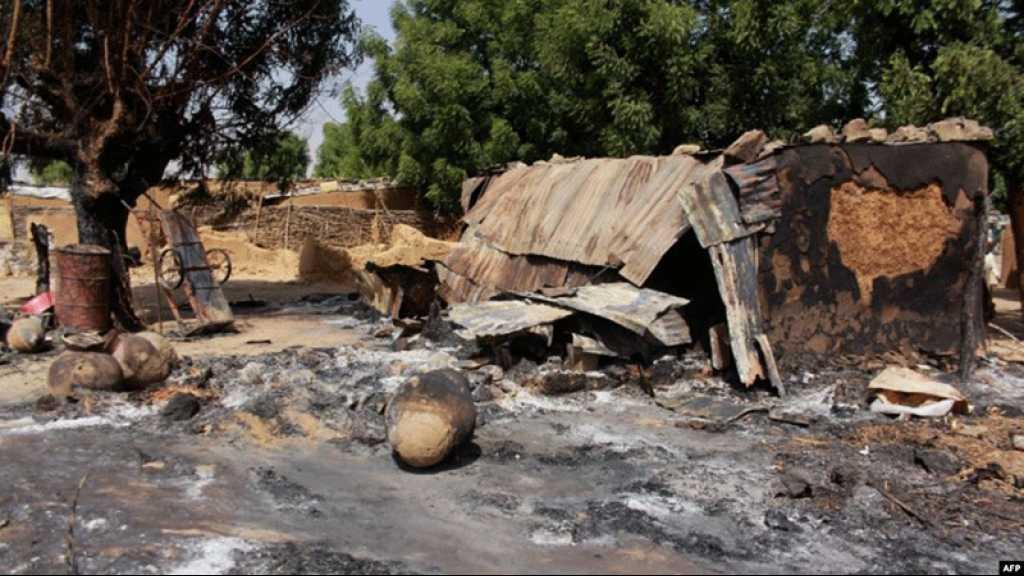 Dix civils nigérians tués par des membres présumés de Boko Haram