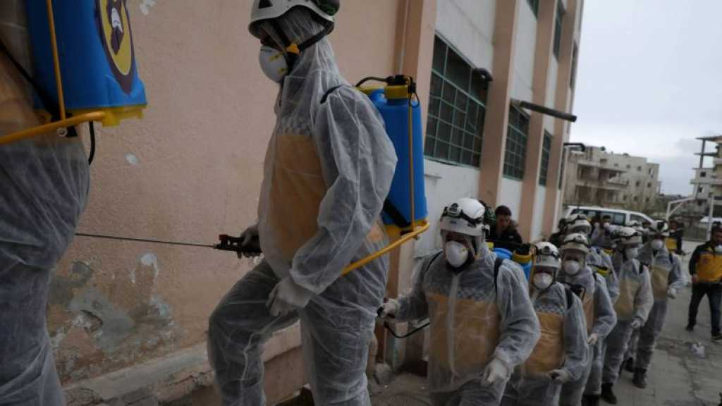 Syrie: 42 cas de Covid-19 parmi des employés de l'ONU et leurs proches