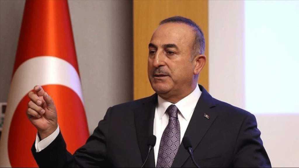 Si elle est sûre d'elle, elle n'a qu'à s'assoir à la table: La Turquie lance un défi à la Grèce