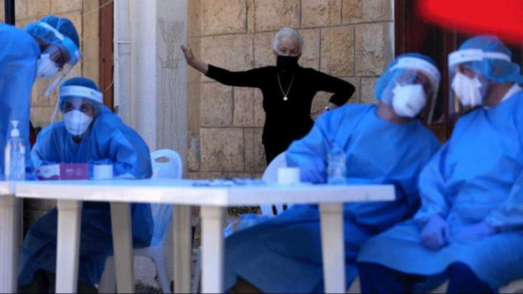 Coronavirus au Liban: 498 nouveaux cas et sept décès en 24h
