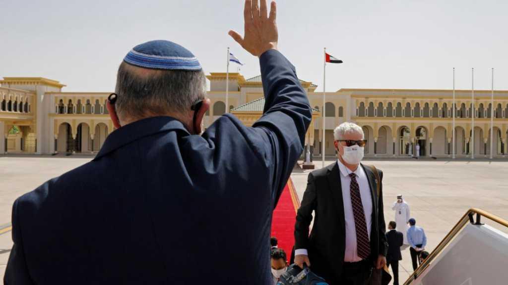 Une délégation économique israélienne en visite aux Emirats