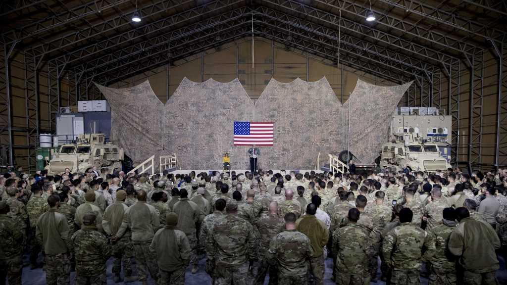 Trump va annoncer davantage de retrait de troupes d'Irak et d'Afghanistan