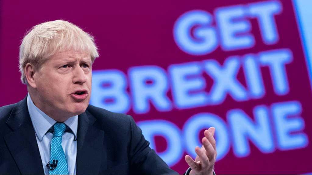 Brexit: le Royaume-Uni réaffirme sa volonté de mettre en place l'accord de retrait