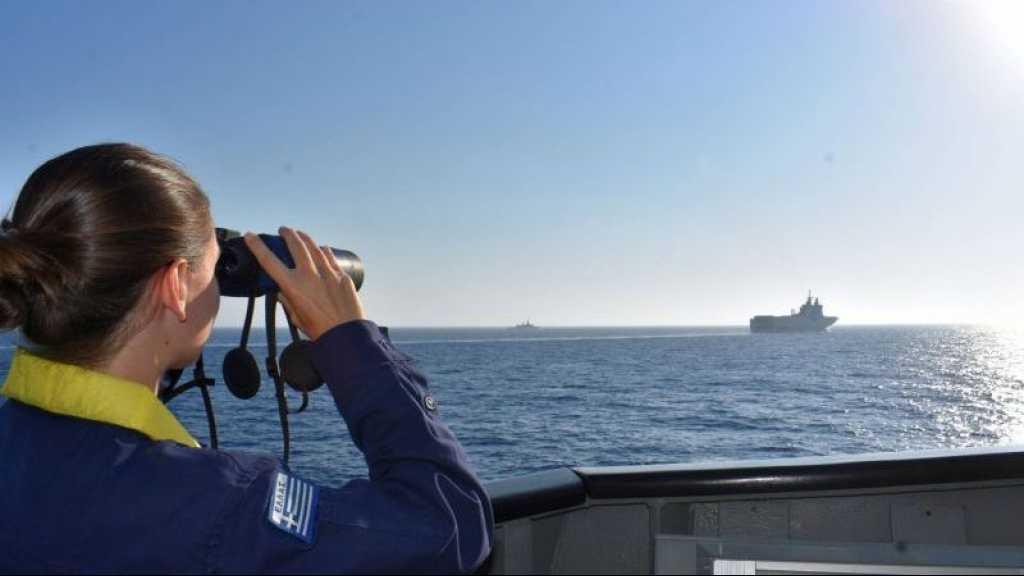 Méditerranée: La Grèce ne peut pas dialoguer avec la Turquie «sous la menace d'une arme»