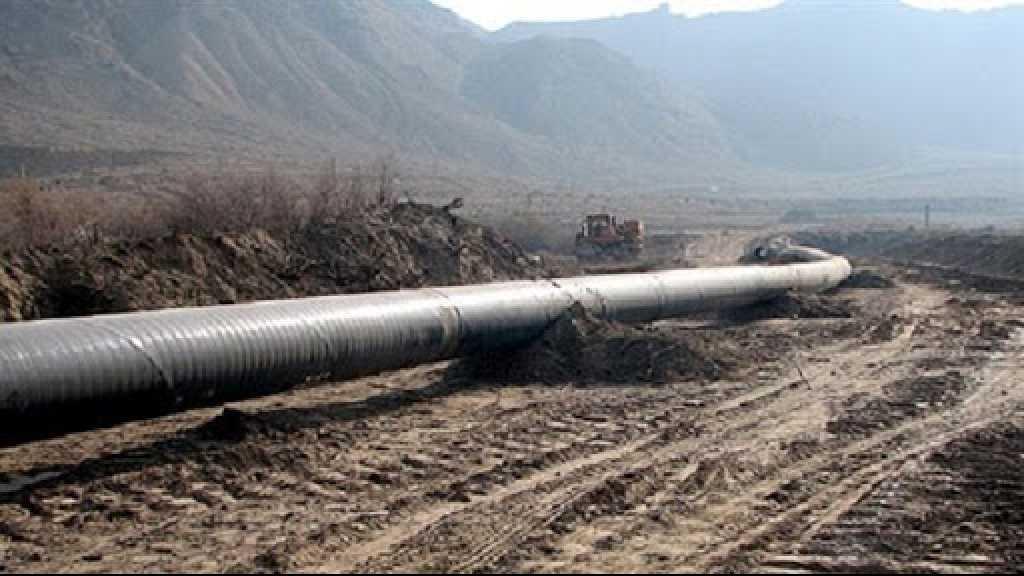 Égypte: pipeline «Eilat-Ashkelon» ou comment «Israël» compte faire contourner Suez?