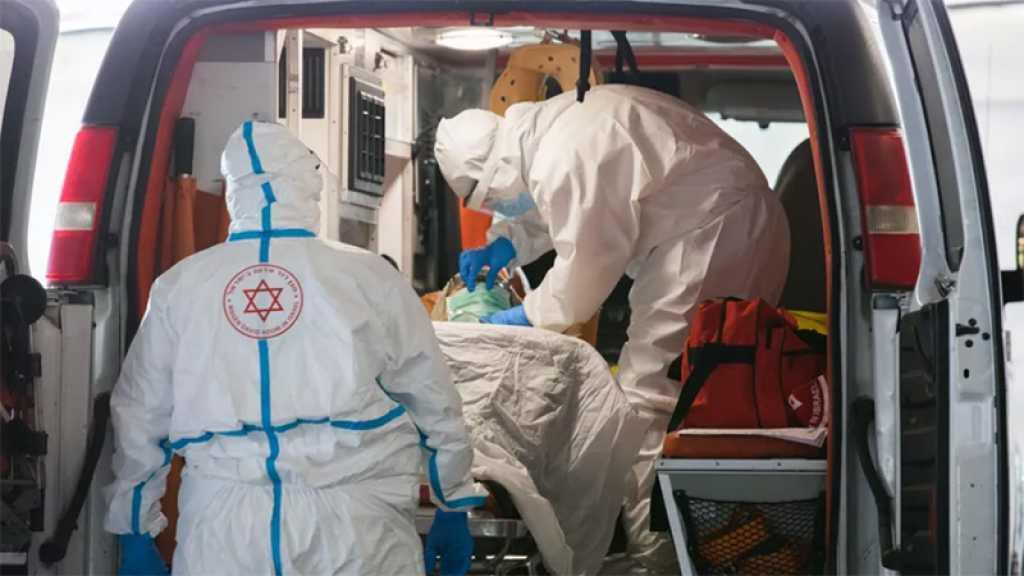 Entité israélienne: 3.951 nouveaux cas en 24h, 143.049 cas au total