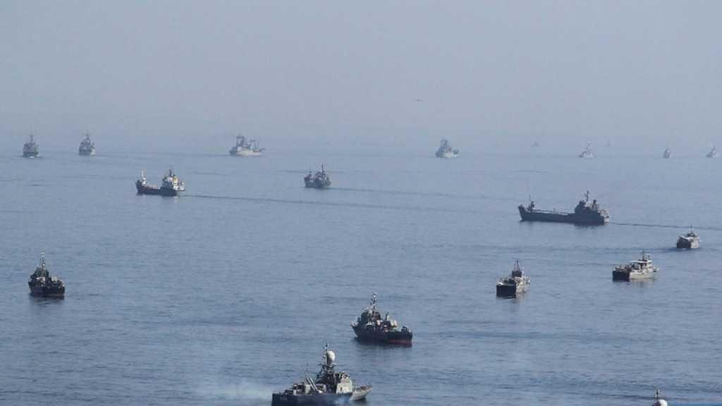 Iran: exercice naval pour tester missiles et tactiques en mer d'Oman