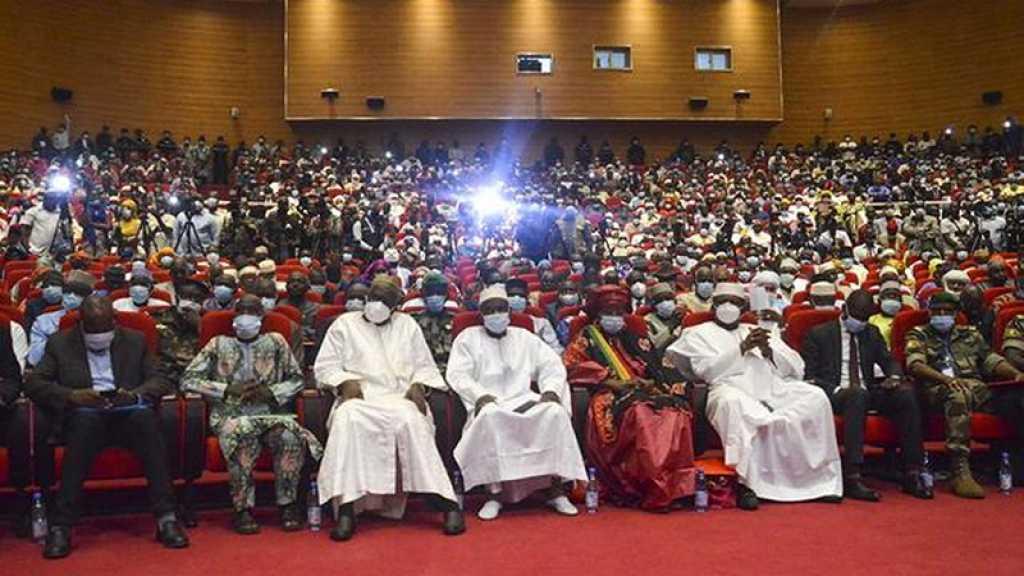 Mali: l'ex-rébellion à dominante touareg absente d'une concertation cruciale