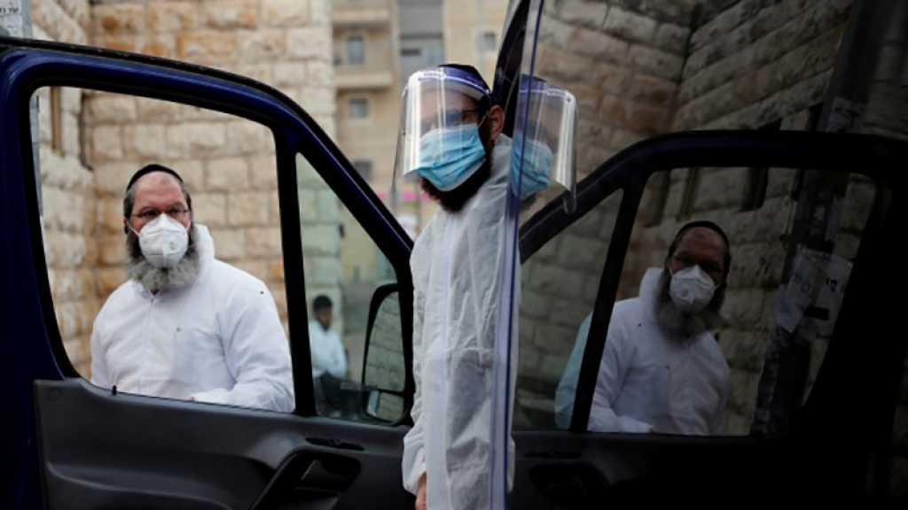 Entité israélienne: confinement généralisé pour deux semaines à partir du 18 septembre