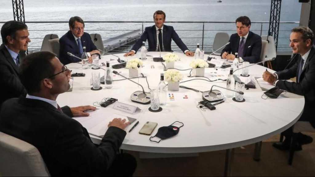 Méditerranée: la Turquie dénonce la déclaration «biaisée» des pays du sud de l'UE