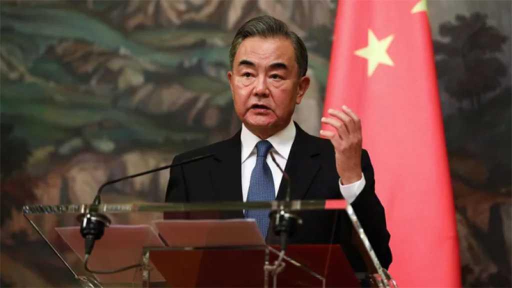 La Chine répond avec réciprocité aux actions des USA contre ses diplomates