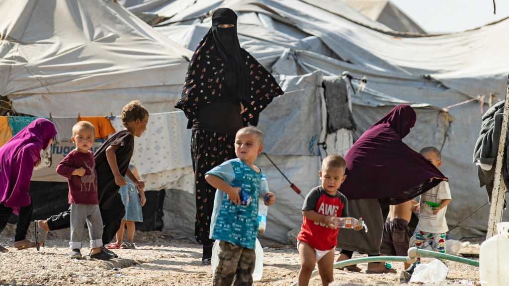 Des dizaines de parlementaires demandent le rapatriement des enfants de terroristes français en Syrie