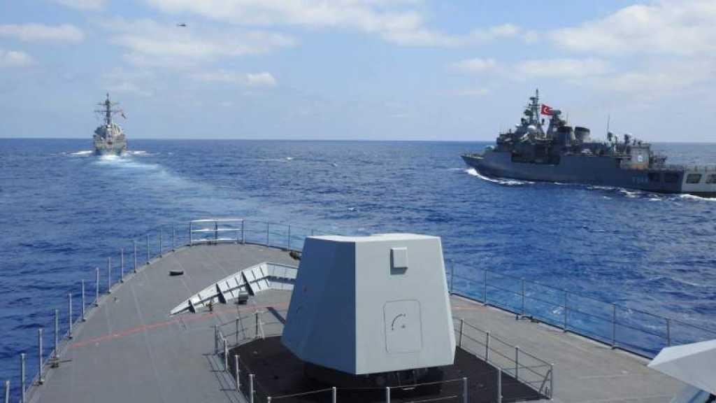 Méditerranée: la Turquie va conduire un exercice de tir au large de Chypre