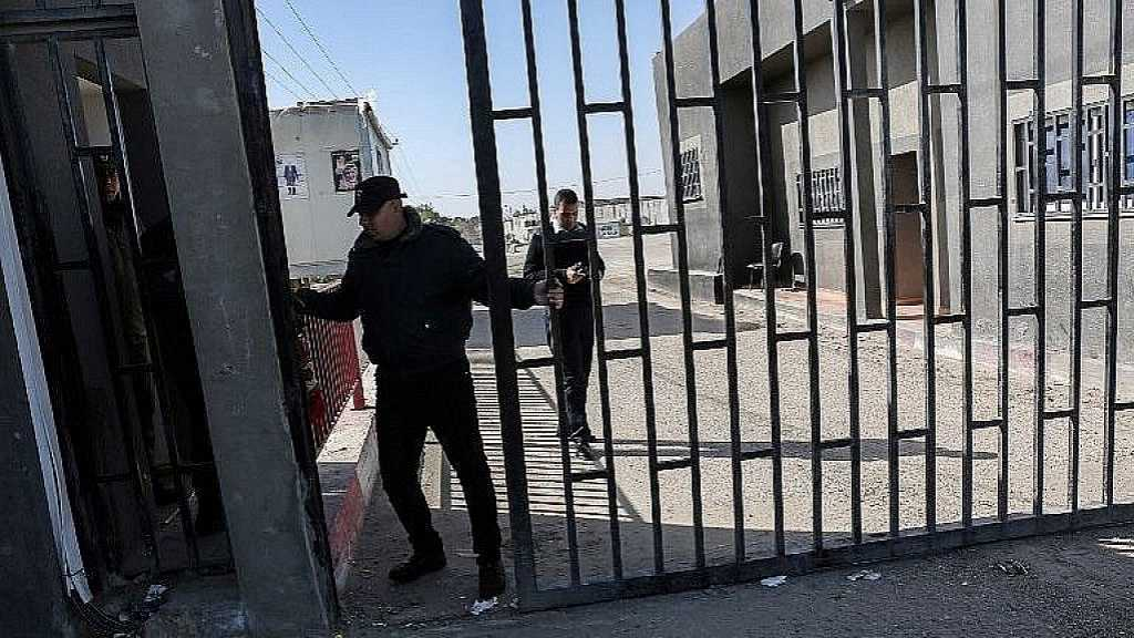 L'Egypte négocie un échange de prisonniers entre «Israël» et le Hamas