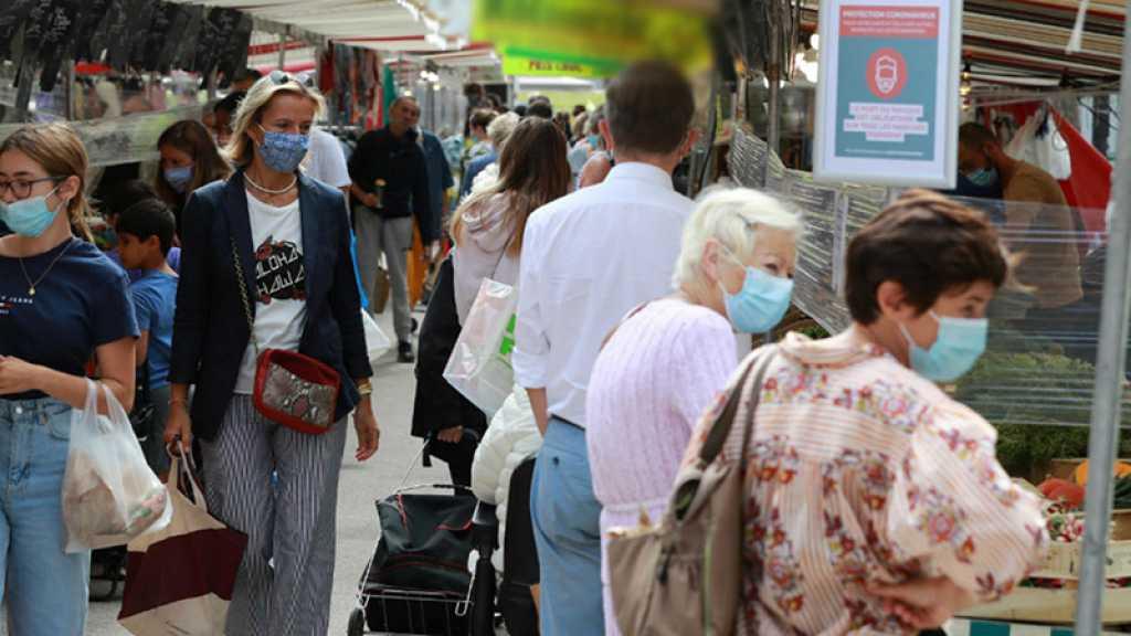 Coronavirus: la deuxième vague devient réalité, octobre et novembre seront «plus durs» selon l'OMS