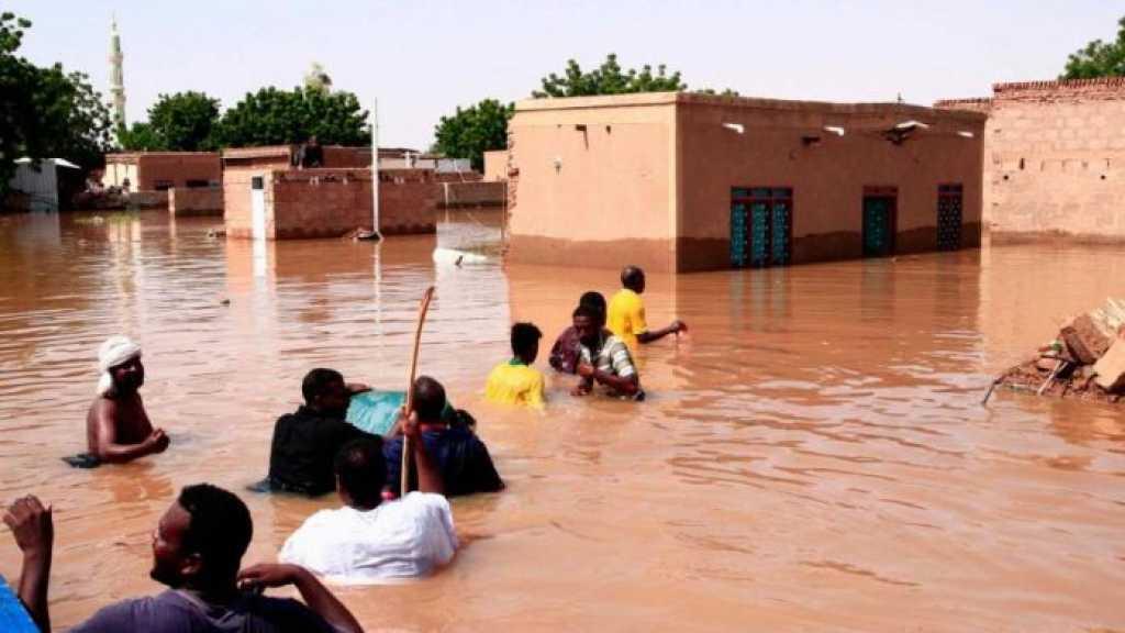 Soudan: Le Nil entame sa décrue après des inondations records