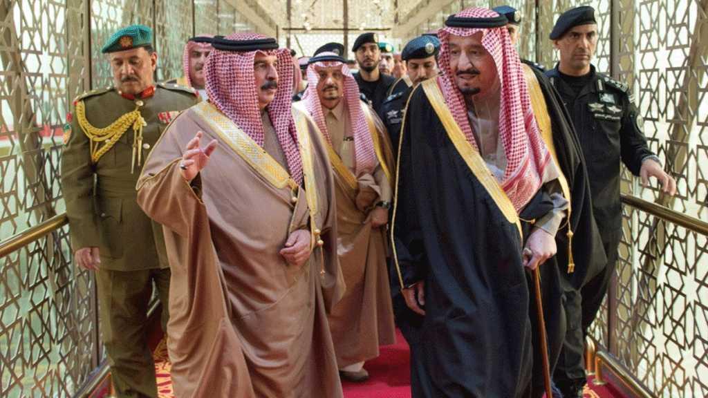 Normalisation: La décision de Bahreïn n'aurait pas pu se faire sans le feu vert de l'Arabie