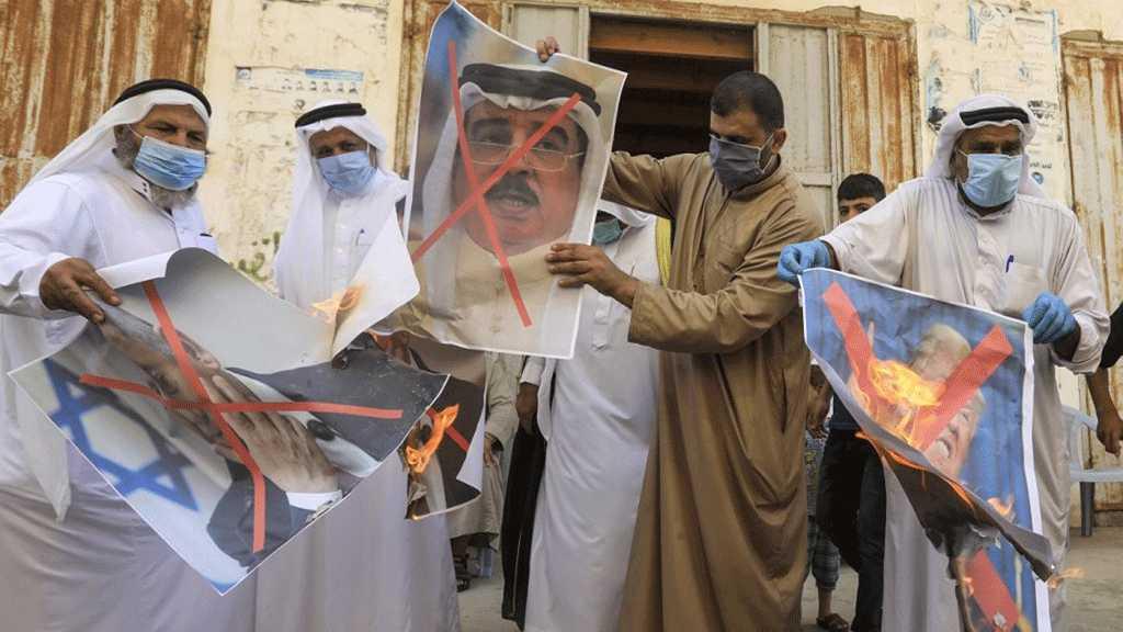 Nouveaux appels à «la résistance» après la normalisation entre Bahreïn et «Israël»