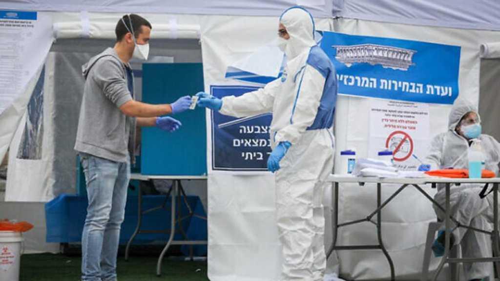 Coronavirus: 3.182 nouveaux cas en 24h, «Israël» se reconfine