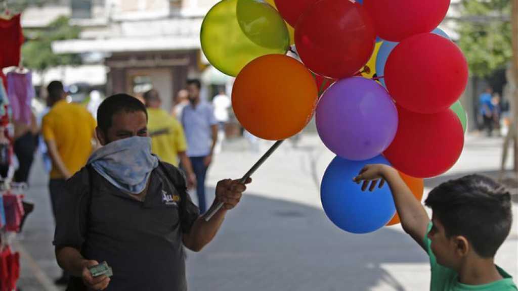 Coronavirus au Liban: cinq décès et 547 nouveaux cas en 24h