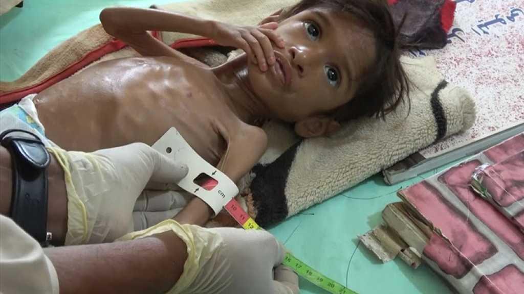 Réduction des programmes humanitaires au Yémen, «théâtre de la pire crise humanitaire au monde»