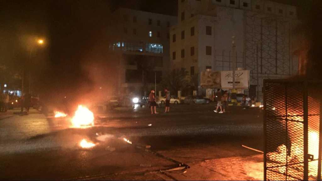 Libye: démission du gouvernement parallèle sur fond de grogne sociale