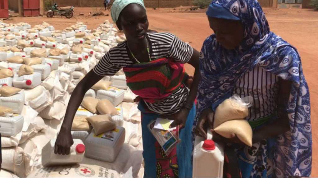 Burkina: le dialogue avec les groupes armés, une «nécessité humanitaire», selon le CICR