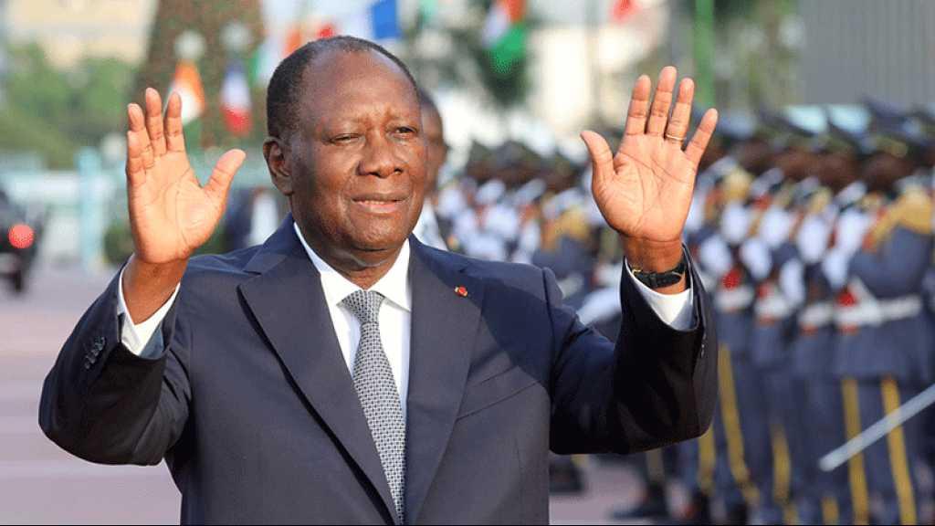 Côte d'Ivoire/présidentielle: la candidature de Ouattara acceptée, celles de Soro et Gbagbo rejetées