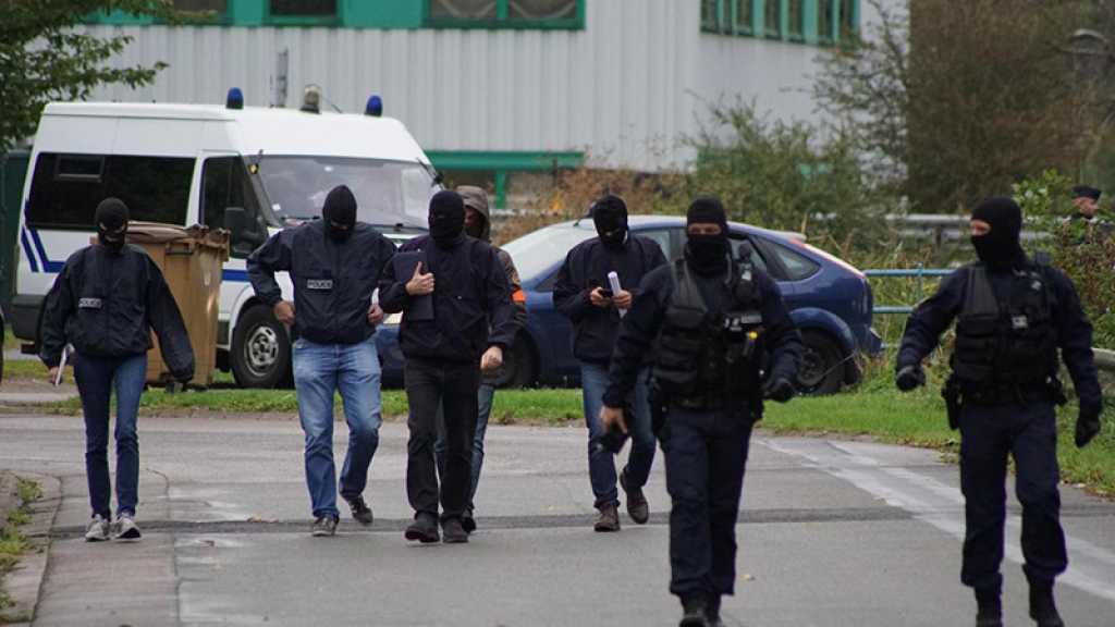 France: nouvelle descente de police au centre Zahra, arrestation de Yahia Gouasmi