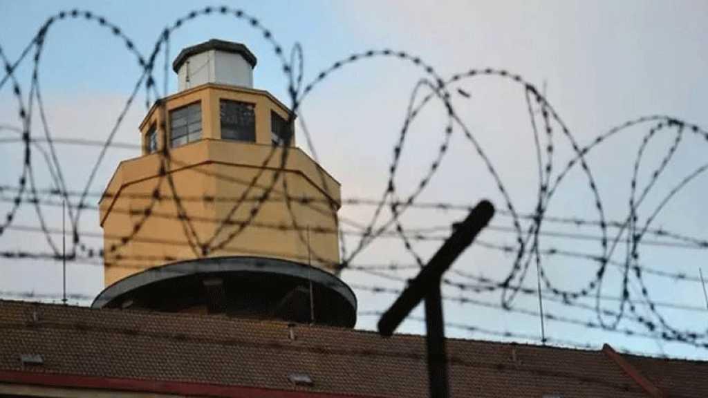 Un détenu atteint du Coronavirus dans les prisons de l'occupation