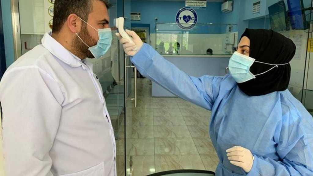 Coronavirus au Liban: 6 décès et 592 nouvelles infections en 24h, le cap des 25.000 cas franchi
