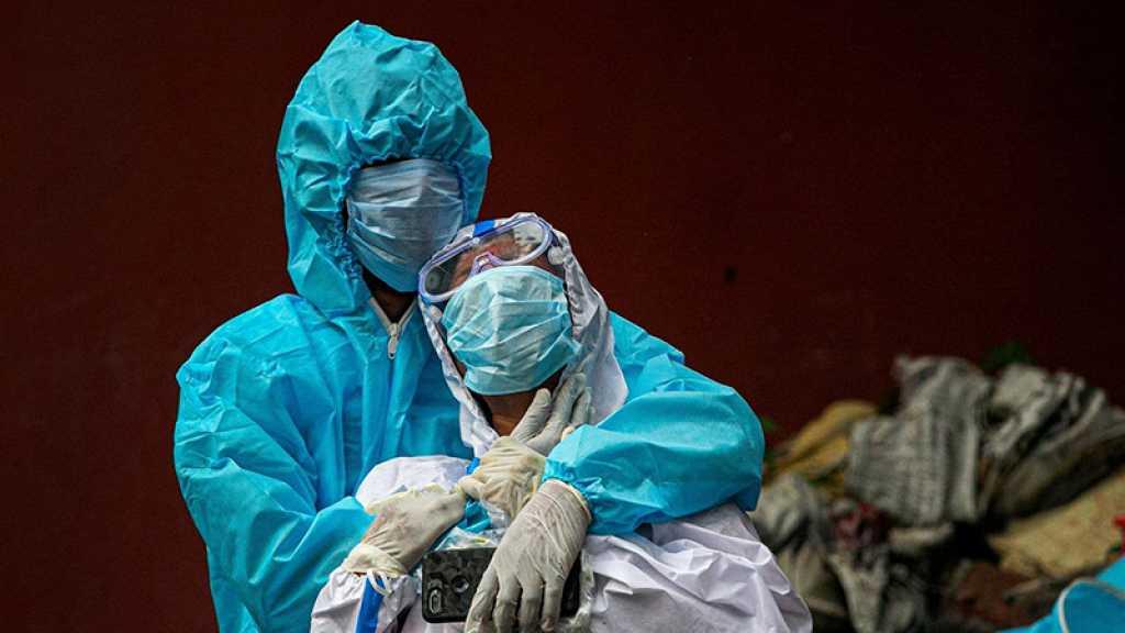 Coronavirus: plus de 930.000 morts dans le monde, une pandémie «pire que la science-fiction» selon l'OMS