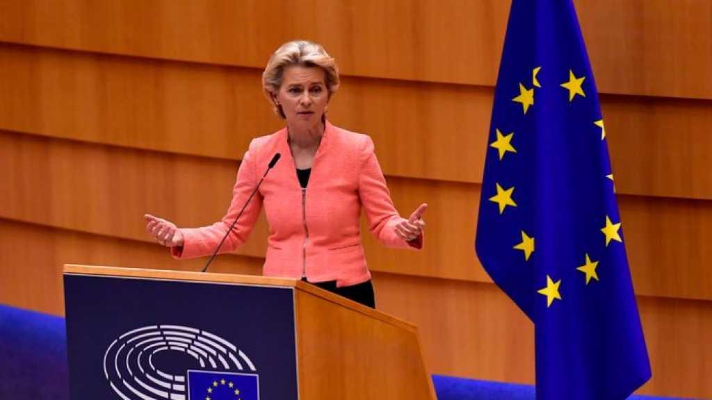 Covid-19: Von der Leyen réclame «une Union européenne de la santé»