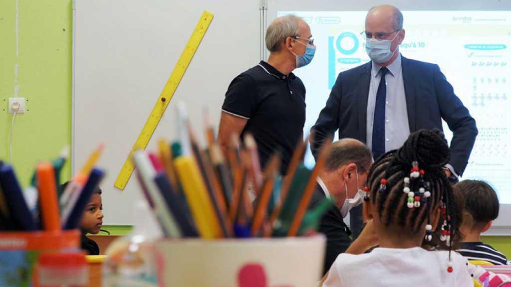 Coronavirus: 81 établissements scolaires fermés en France, selon Blanquer