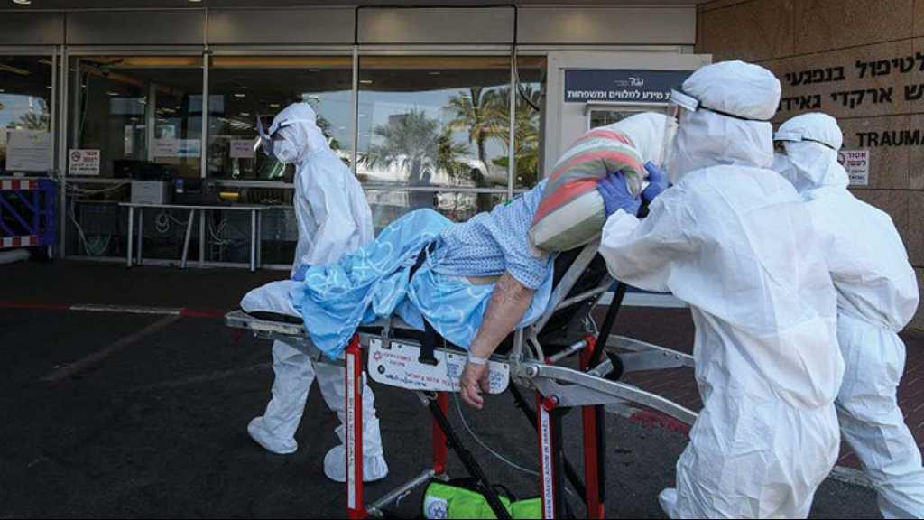 Coronavirus en «Israël»: 5.523 nouveaux cas en 24h, un record